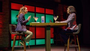 A Fake Washingtonian List Plays a Key Part in a New NYC Play. We Made It Real.