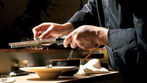 Executive Chef Handry Tjan Is Leaving Sushiko and Kōbō