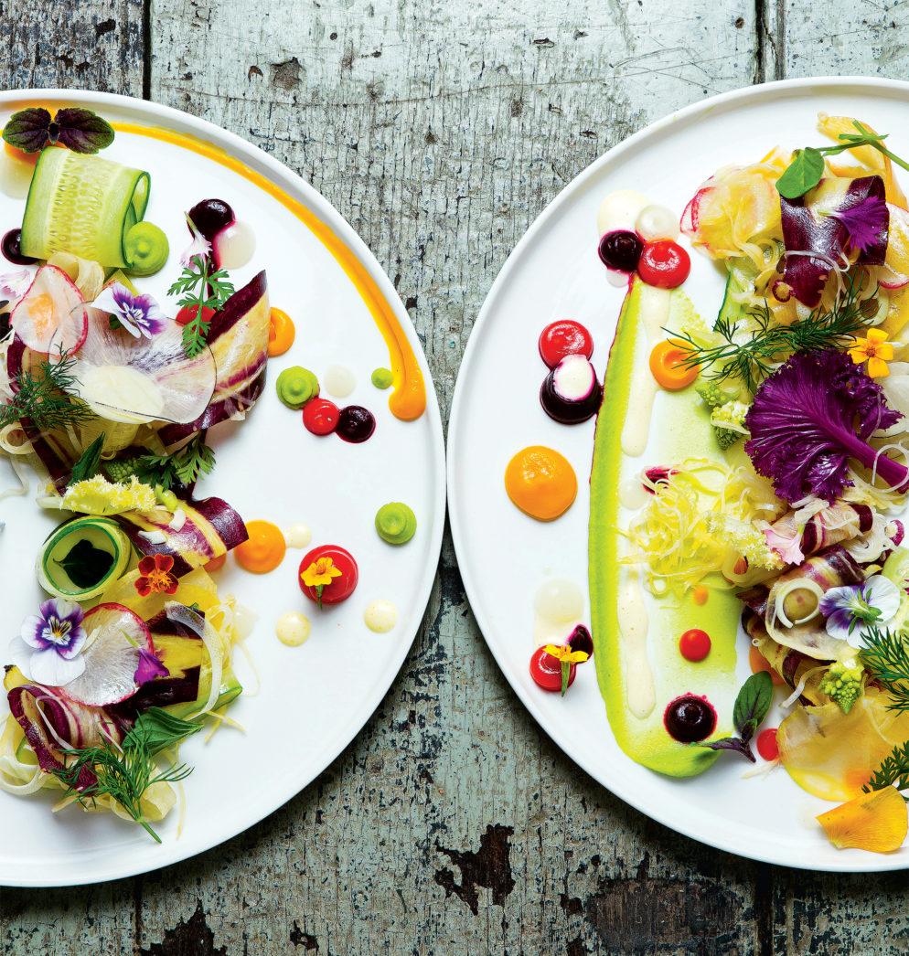 The 100 Very Best Restaurants in Washington