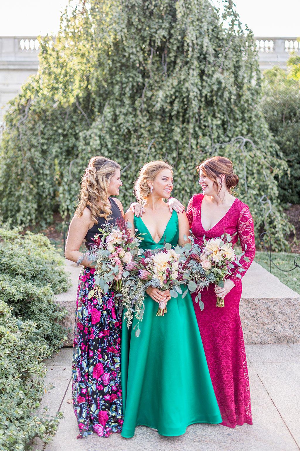 green wedding dress fuss-free wedding dc memorial wedding nontraditional green emerald malachite dress nontraditional wedding dress colorful wedding dress