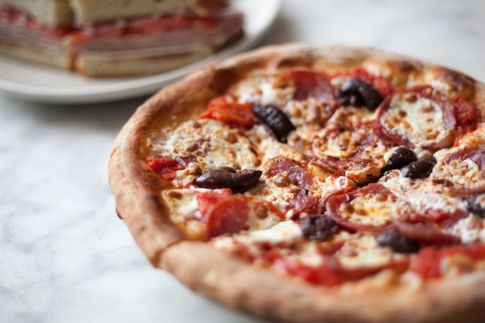 Pizzeria Paradiso Is Opening A New Wood-Fired Pizza Restaurant in DC