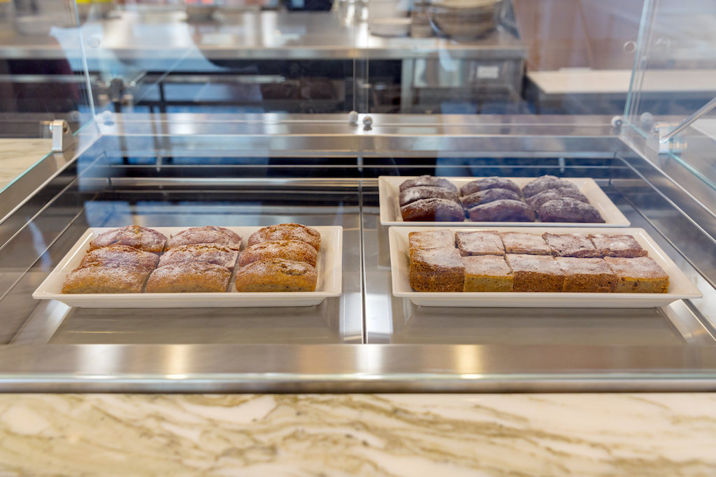 Find Croissants and Roman-Style Pizzas At This New Artisan Bakery Near Union Market