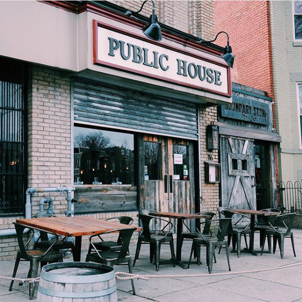 Do You Know the History Behind the Names of These DC Businesses?