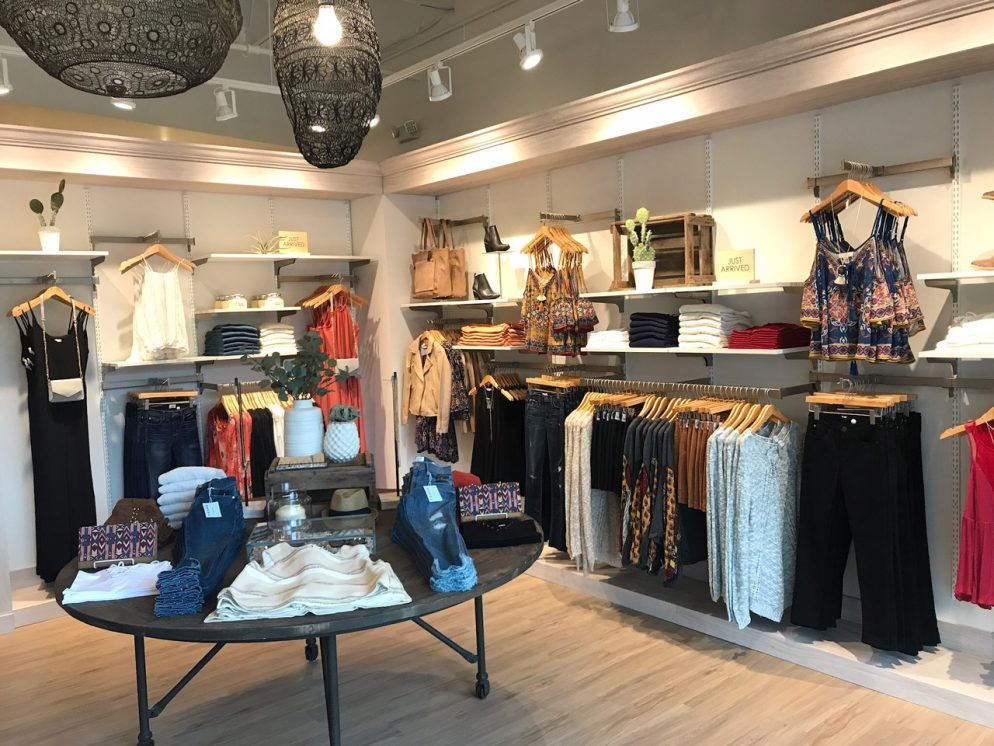 Boho Babes Get Excited: South Moon Under Is Coming to Georgetown
