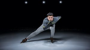 The Coach Who Wants to Fix Speed Skating