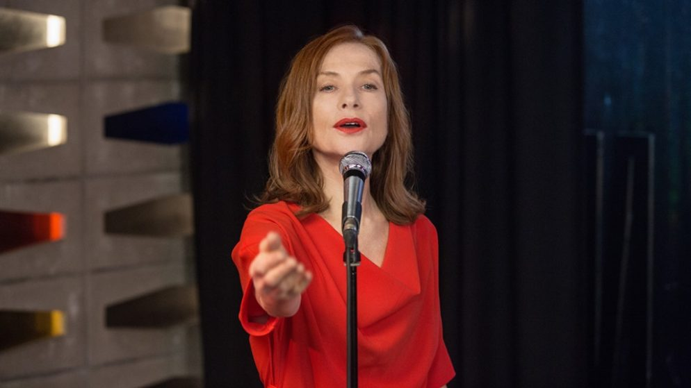 Things to Do in DC This Week (February 20-21): An Isabelle Huppert Film, The Life of Wallis Simpson, and Free Improv Workshops