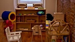 There's Now A Coworking Space That Offers Child Care In DC