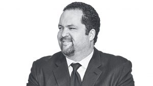 How Ben Jealous Turns Anger Into Action