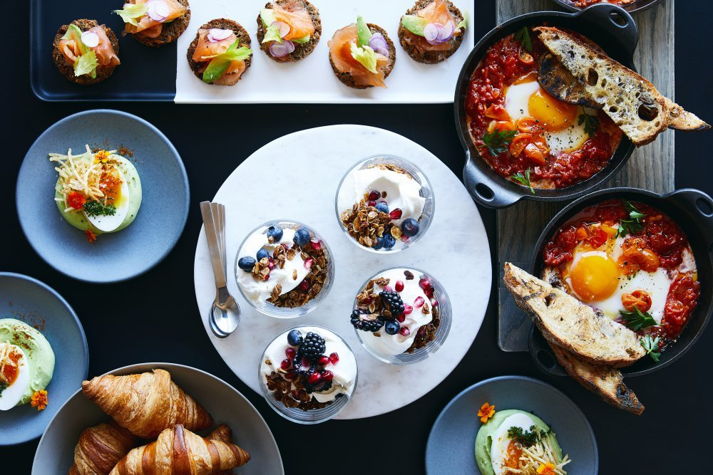 Trends In Wedding Day Buffets That You Need On Your Big Day: 6 New Wedding Trends To Watch In 2018