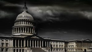Congress's Dysfunction May Already Be Battering the DC Area's Economy
