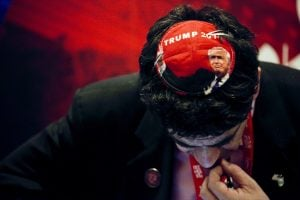 PHOTOS: The Fashions of CPAC