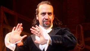 Washingtonians Are FREAKING OUT Trying to Get Hamilton Tickets