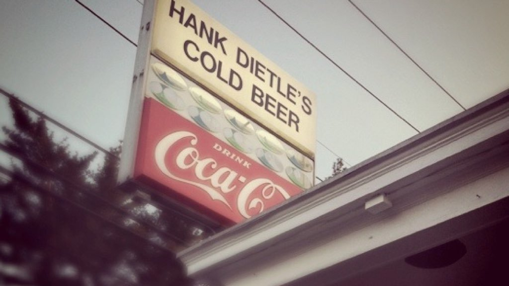 What We Lost When We Lost Hank Dietle's
