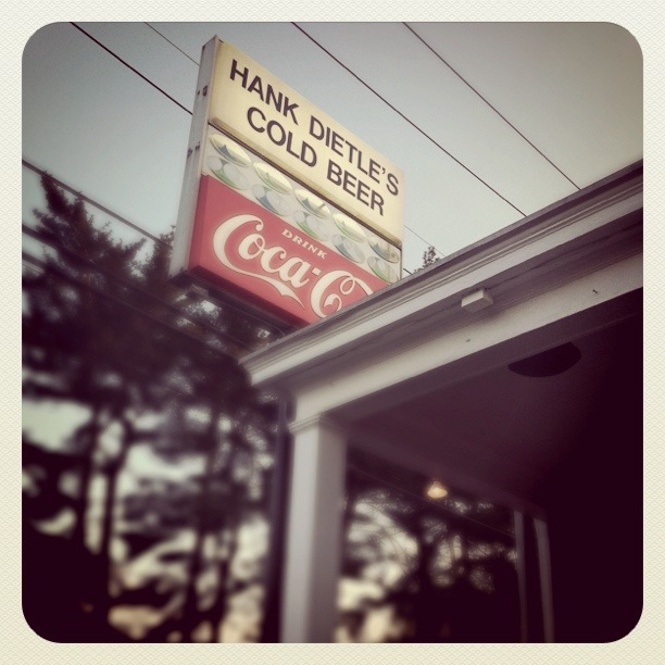 Hank Dietle's