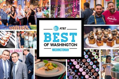 Best of Washington 2018