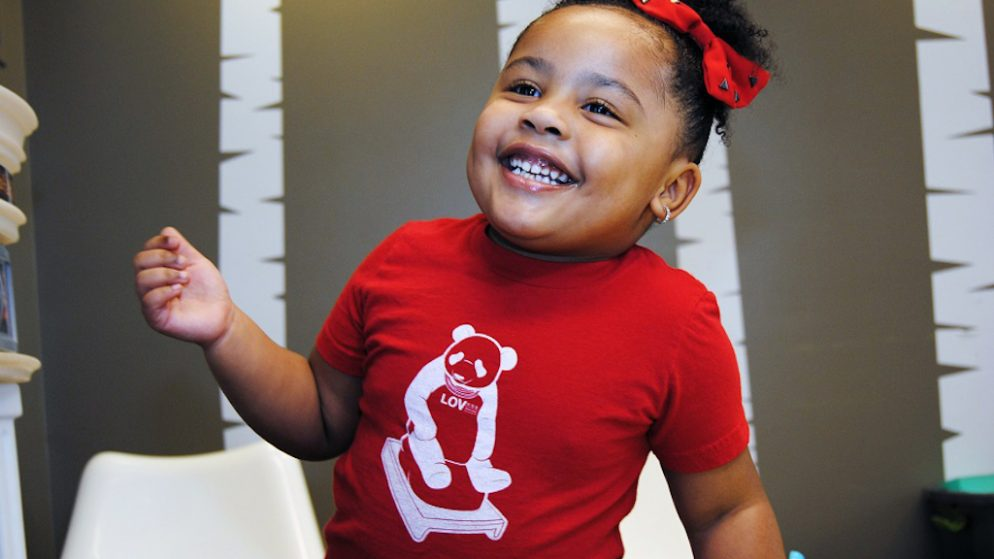 This Muriel Bowser-Approved T-Shirt Company Now Makes The Cutest Kids Tees