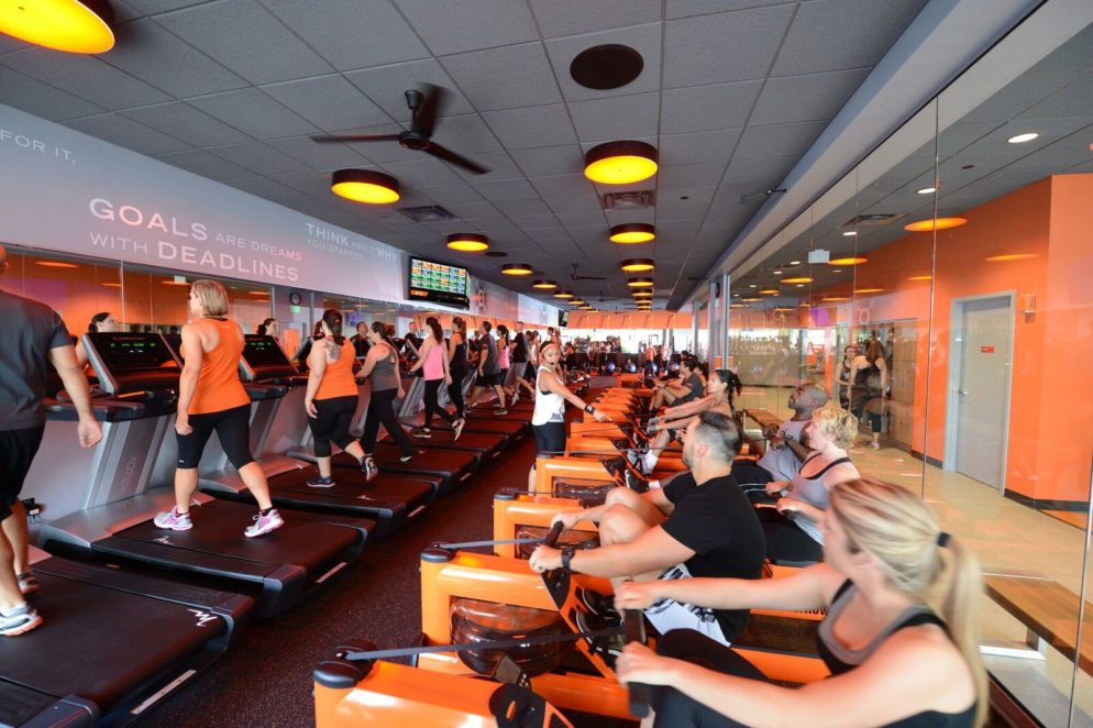 Orangetheory Fitness Will Open in Capitol Hill This Summer