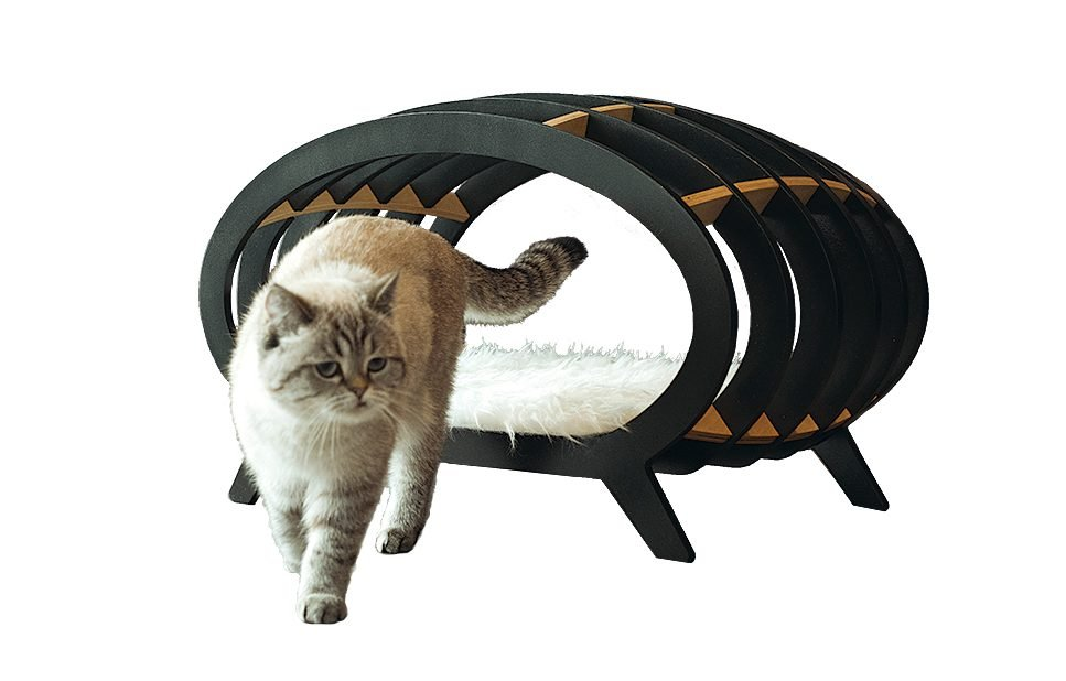 Dog Beds, Litter Boxes, and Other Pet Accessories That Actually Look Great