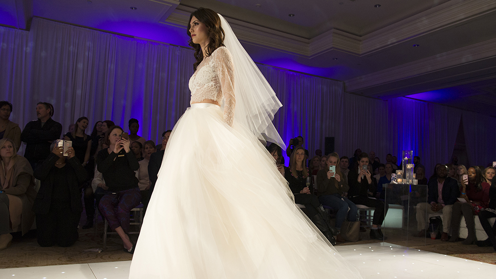 Photos from Our Unveiled 2018 Runway Show