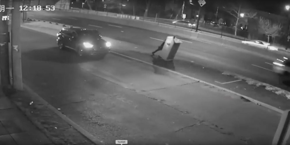 "The Complicated ""Heroism"" of a Man Accused of Smashing DC Traffic Cameras"