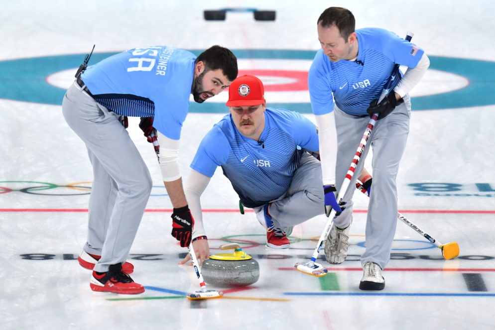 Curling Clubs Are Overwhelmed With Interest After the Olympics