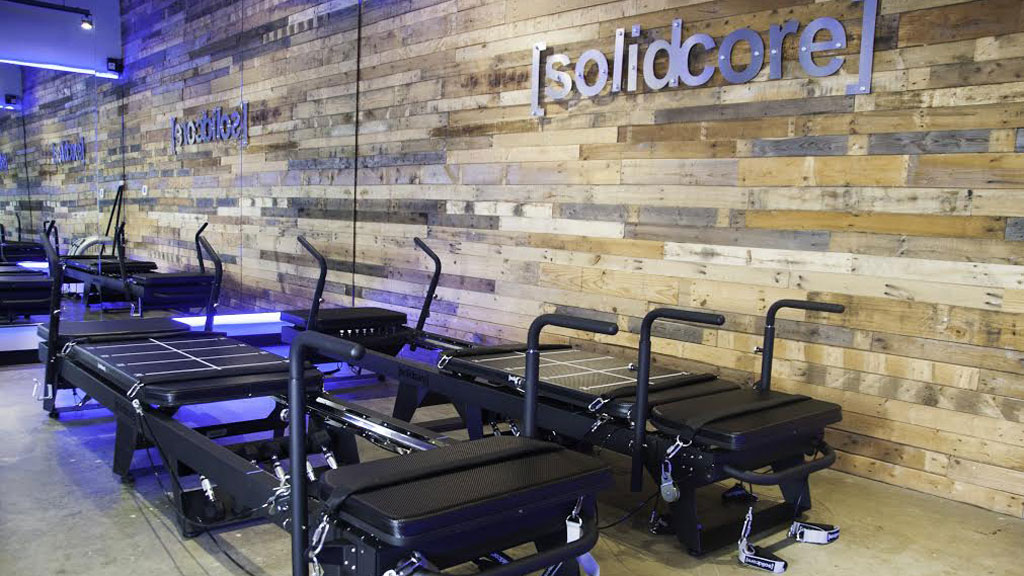 This Month, Work Out for A Feel-Good Cause at Barry's Bootcamp and Solidcore