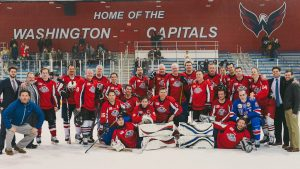 Steve Scalise Will Drop the Puck at the Congressional Hockey Challenge