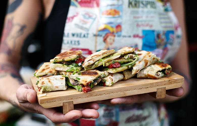 8 Fun Food Events Around DC This Weekend