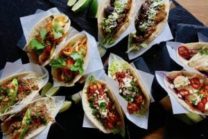 "Shaw's New Rooftop Bar and Taco Shop Is ""Fast-Casual, Full Alcohol"""