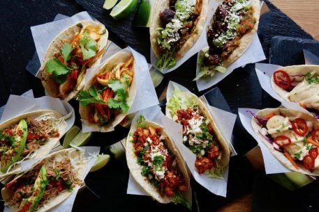 """Shaw's New Rooftop Bar and Taco Shop Is """"Fast-Casual, Full Alcohol"""""""