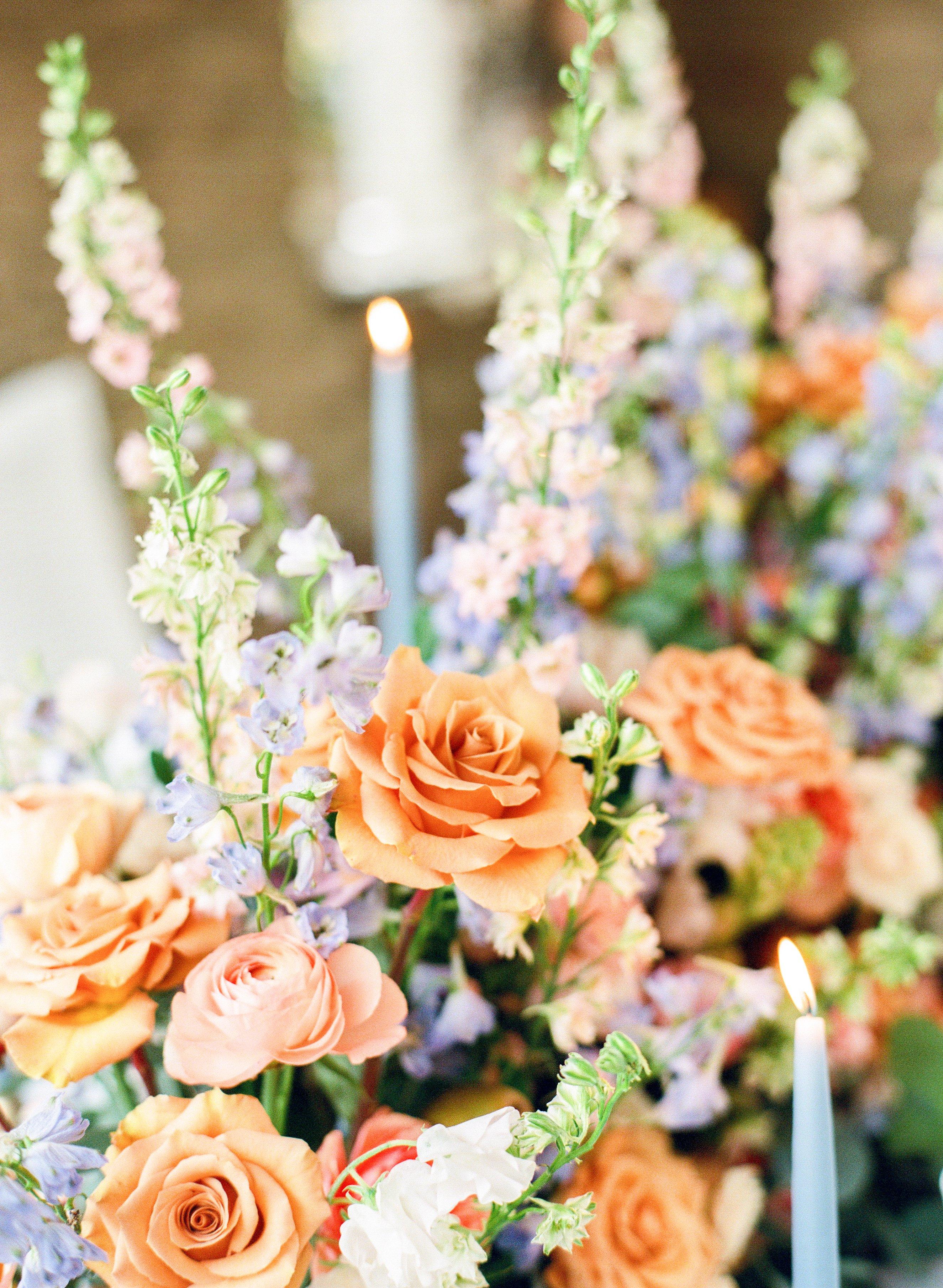 Goodstone Inn Spring Wedding
