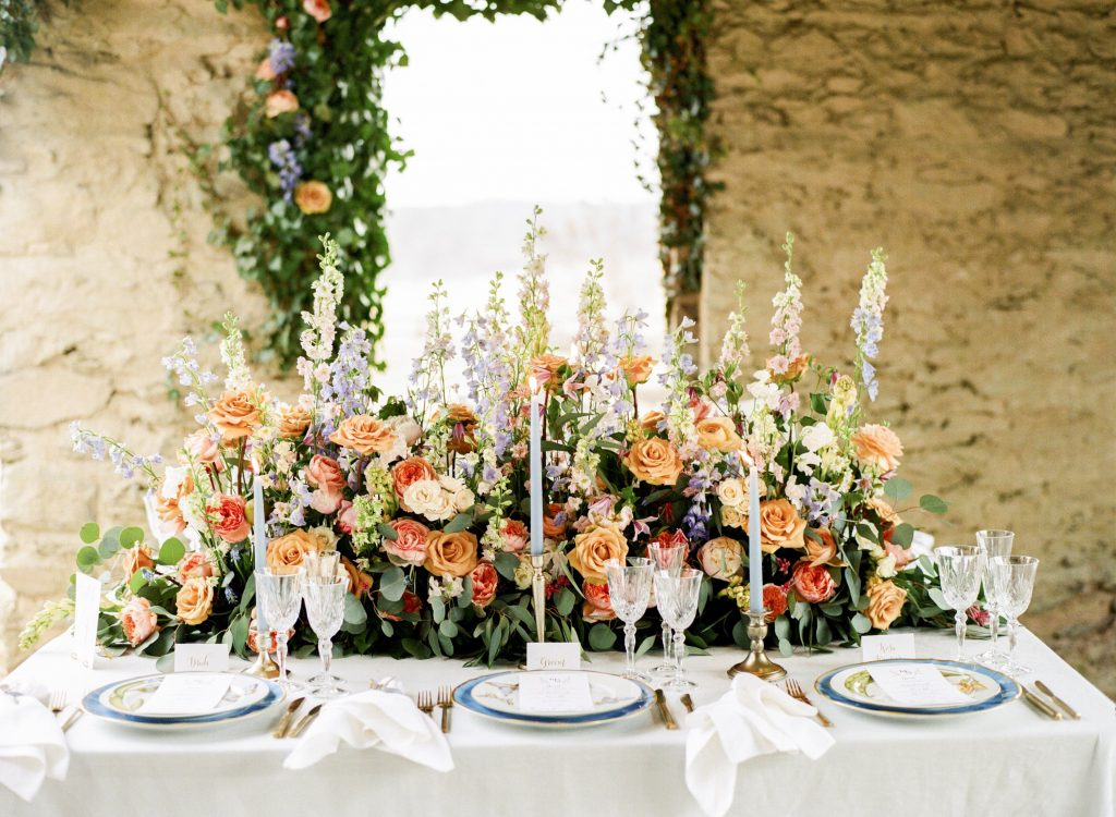 Find The Perfect Setting For Your Wedding: One Local Planner Shares Her Tips For Setting The Perfect