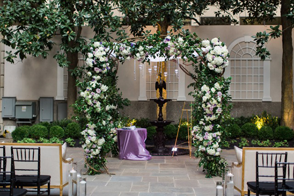 B Floral Event Design