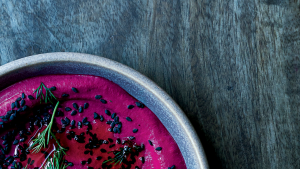 How to Make Maydan's Mouth-Watering Beet Dip