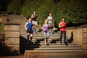 Here Are The Best Free Fitness Classes Around DC This Week: March 26-April 1