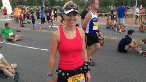 How I Got This Body: Quitting Lifetime Movies and Going From 186 to 145 Pounds by Running 16 Marathons in Four Years
