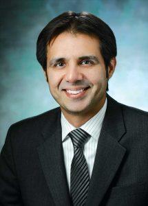 Kashif Ali, MD