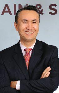 Amin Amini, MD, MSc, FAANS