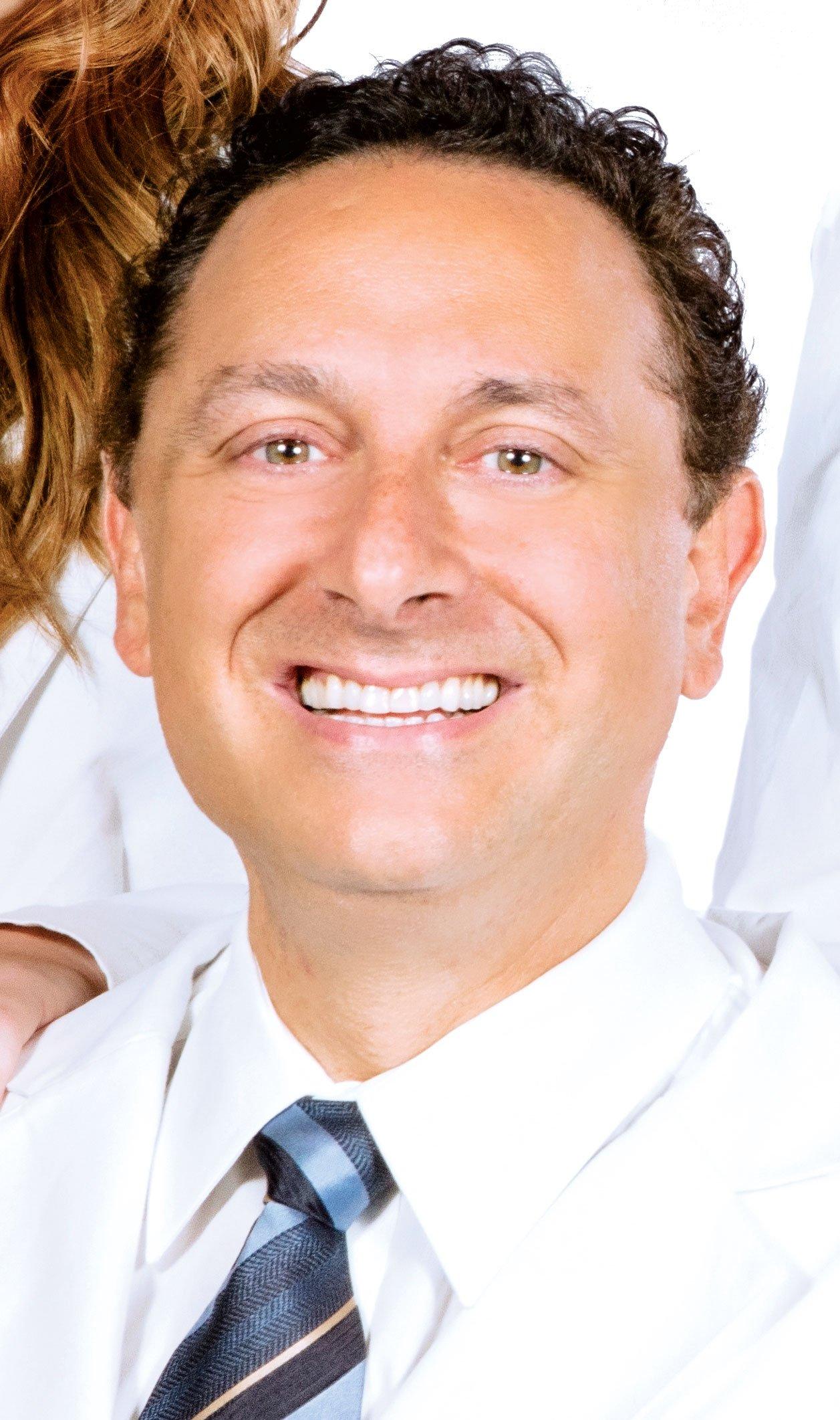 Washington, DC's Very Best Doctors: Inova Fairfax Hospital