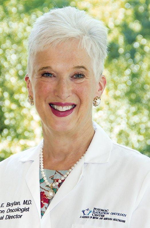 Susan E. Boylan