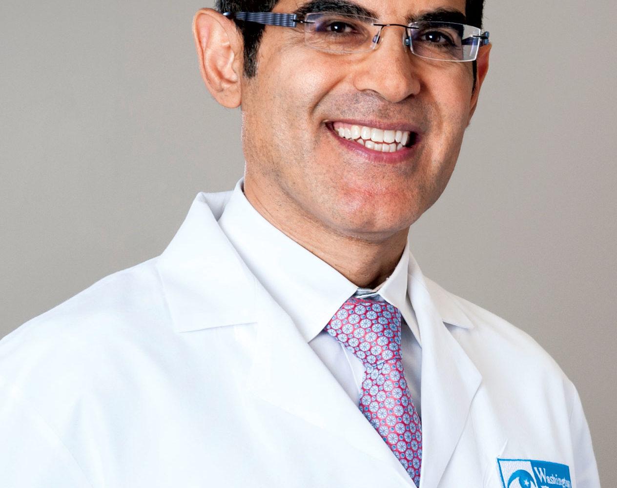 M. Cameron Ghafouri