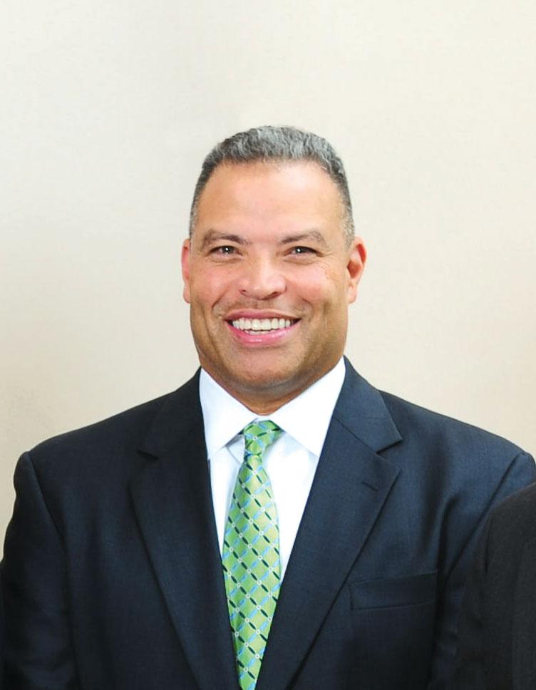Brett J. Hampton, MD