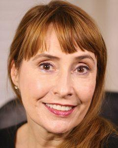 Suzan Kovarick