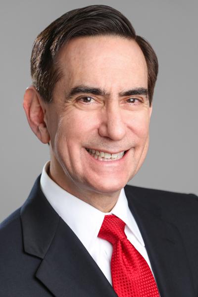 Neil F. Martin