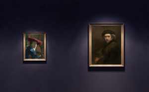 I've Been Visiting Two Paintings at the National Gallery of Art for Decades