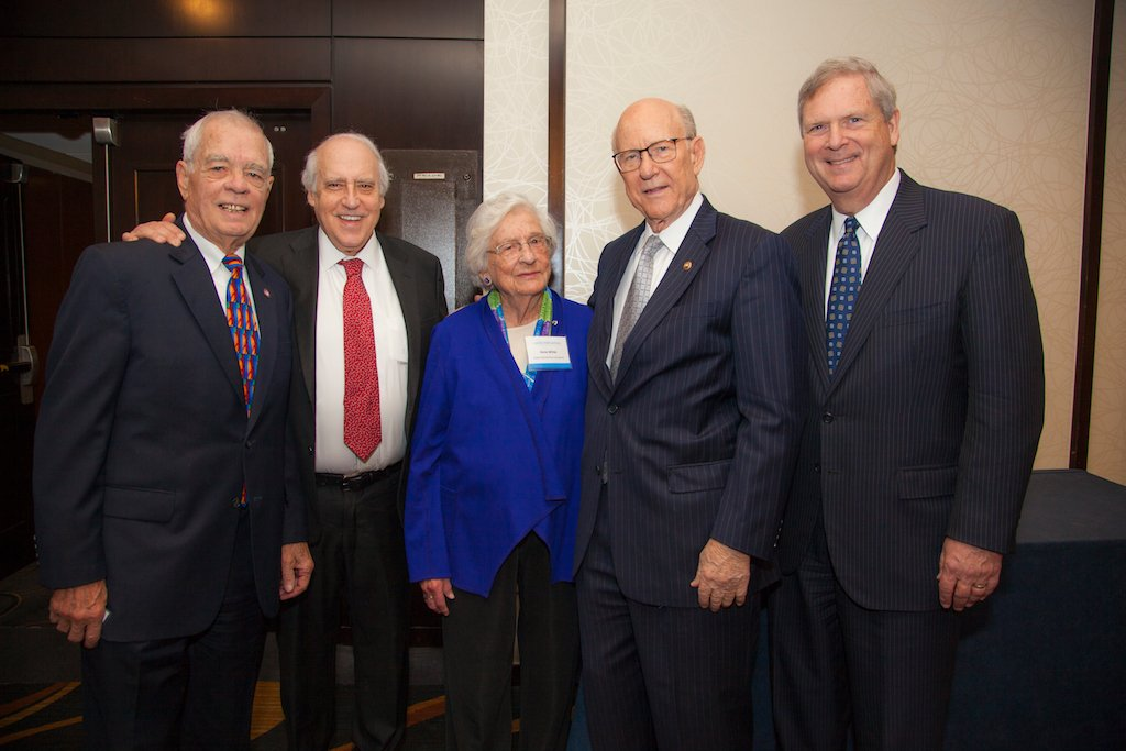 PHOTOS: Global Child Nutrition Foundation's Award Luncheon