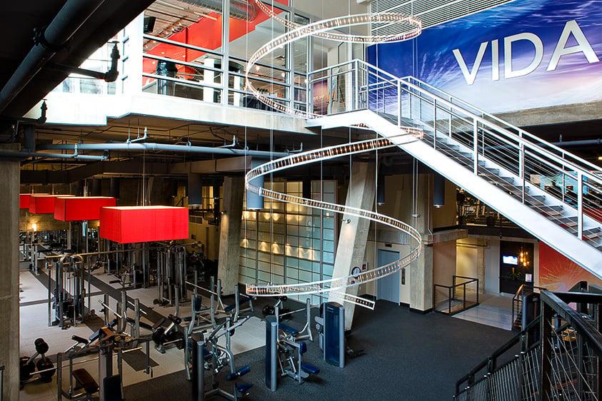 This Saturday, Find FREE Yoga, Pilates, and Cycling at VIDA Fitness