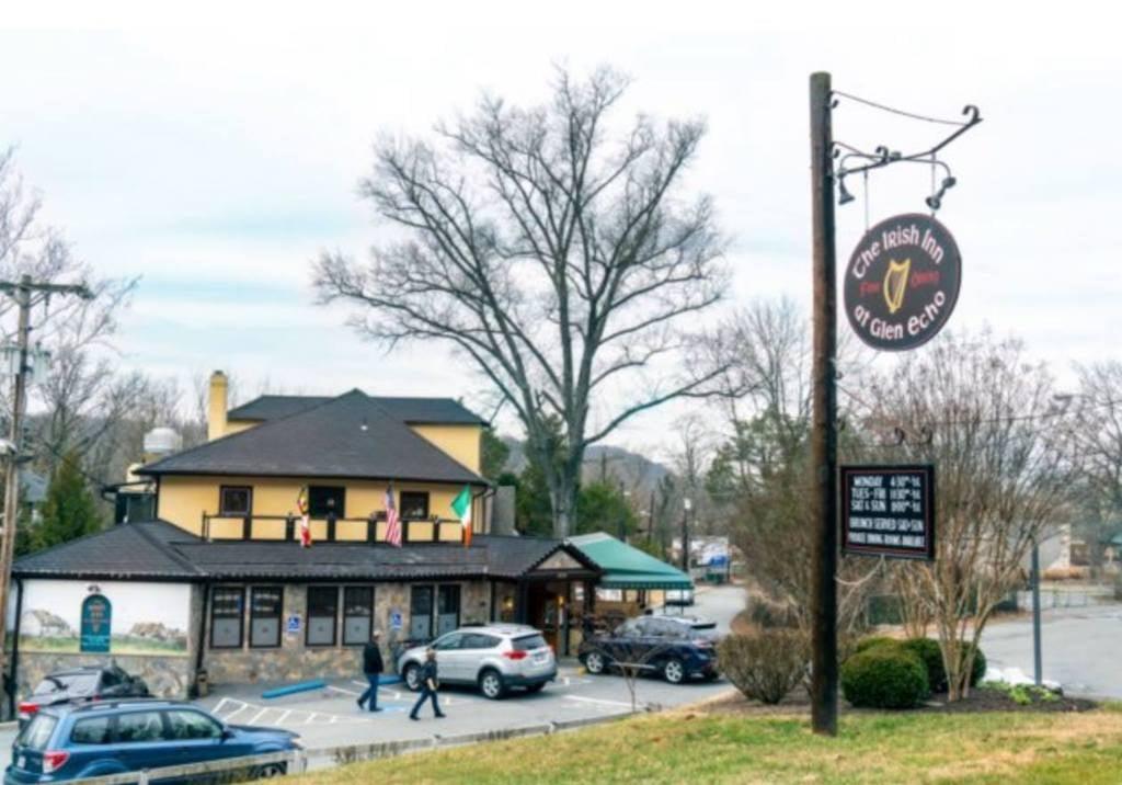 Where to celebrate St. Patrick's Day, Irish pubs
