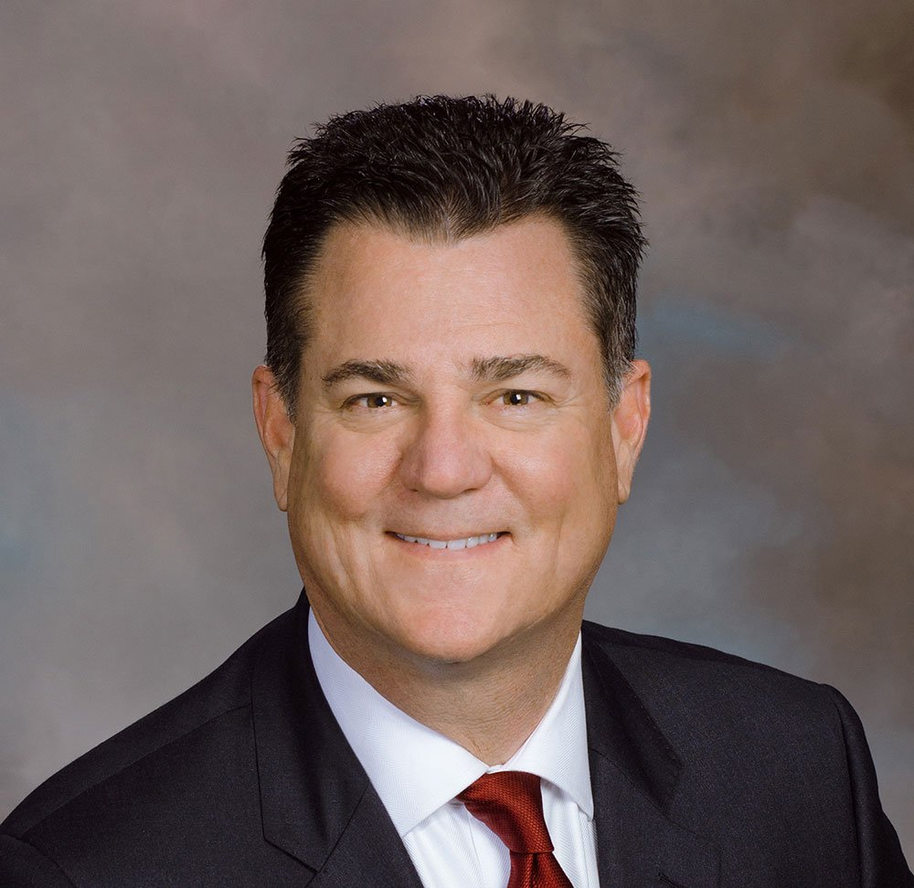 David B. Albo