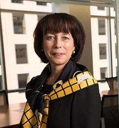Marina Barannik